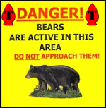 bearwarningsign