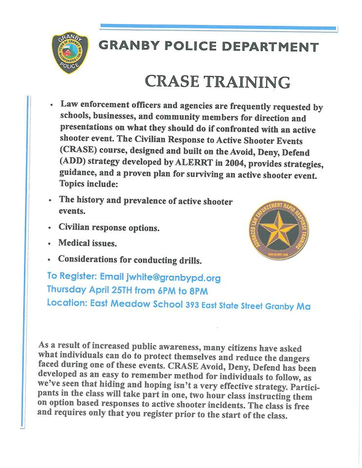 crase-thursday-april-25